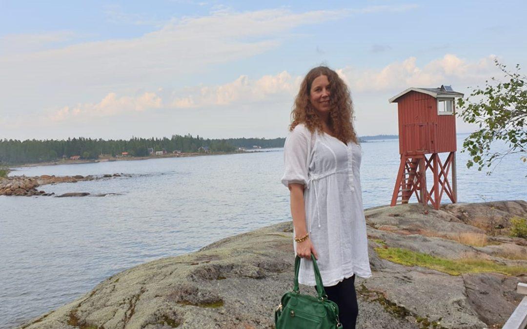 Livsfabriken föreläsare på Munkviken konferens