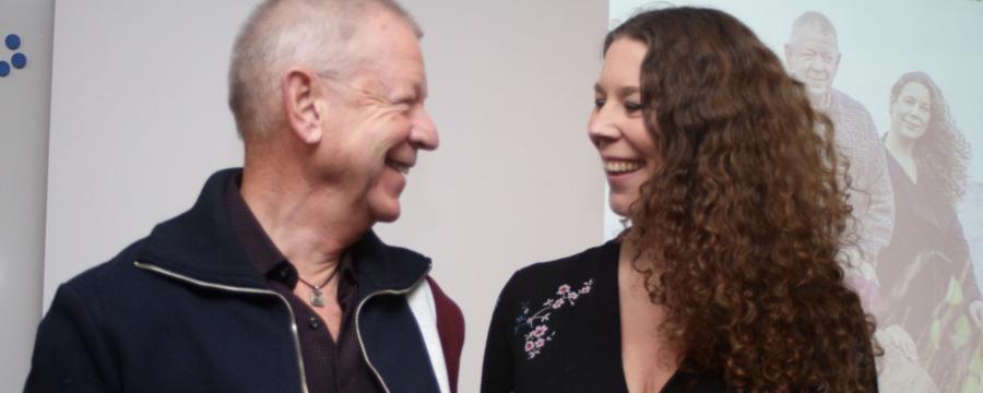 Det inre ledarskapet- inspirationsföreläsning med Håkan och Emma